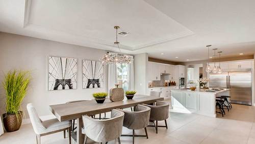 Greatroom-and-Dining-in-Dayton-at-Manchester Estates-in-Miami