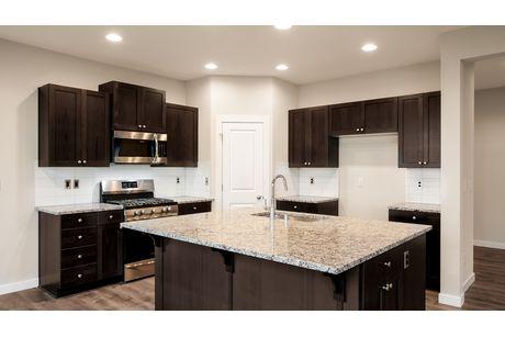 Kitchen-in-Logan-at-Denali Firs-in-Marysville