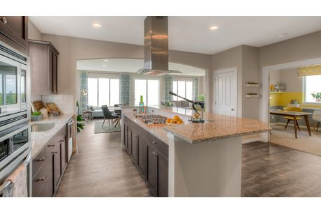 Greatroom-and-Dining-in-Chelan-at-Denali Firs-in-Marysville