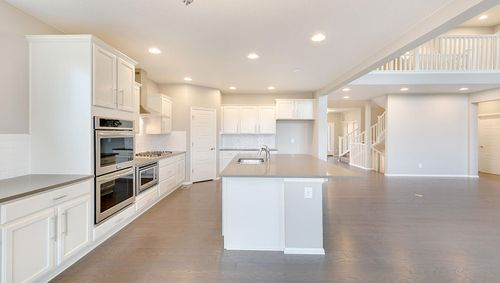 Kitchen-in-Monument-at-Summerfields Estates-in-Timnath
