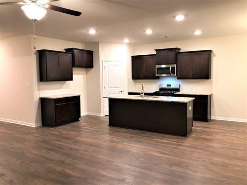 Kitchen-in-Danville-at-Oak Lake-in-Gonzales