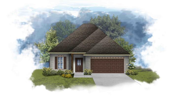 Durban III B - PB - DSLD Homes