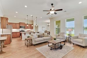 homes in The Reserve at Conway by DSLD Homes - Louisiana