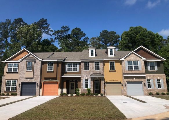 Village at Guste Island Townhomes - DSLD Homes - Madisonville, LA
