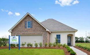 Meadow Oaks by DSLD Homes - Louisiana in Baton Rouge Louisiana