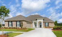 Nickens Lake by DSLD Homes - Louisiana in Baton Rouge Louisiana