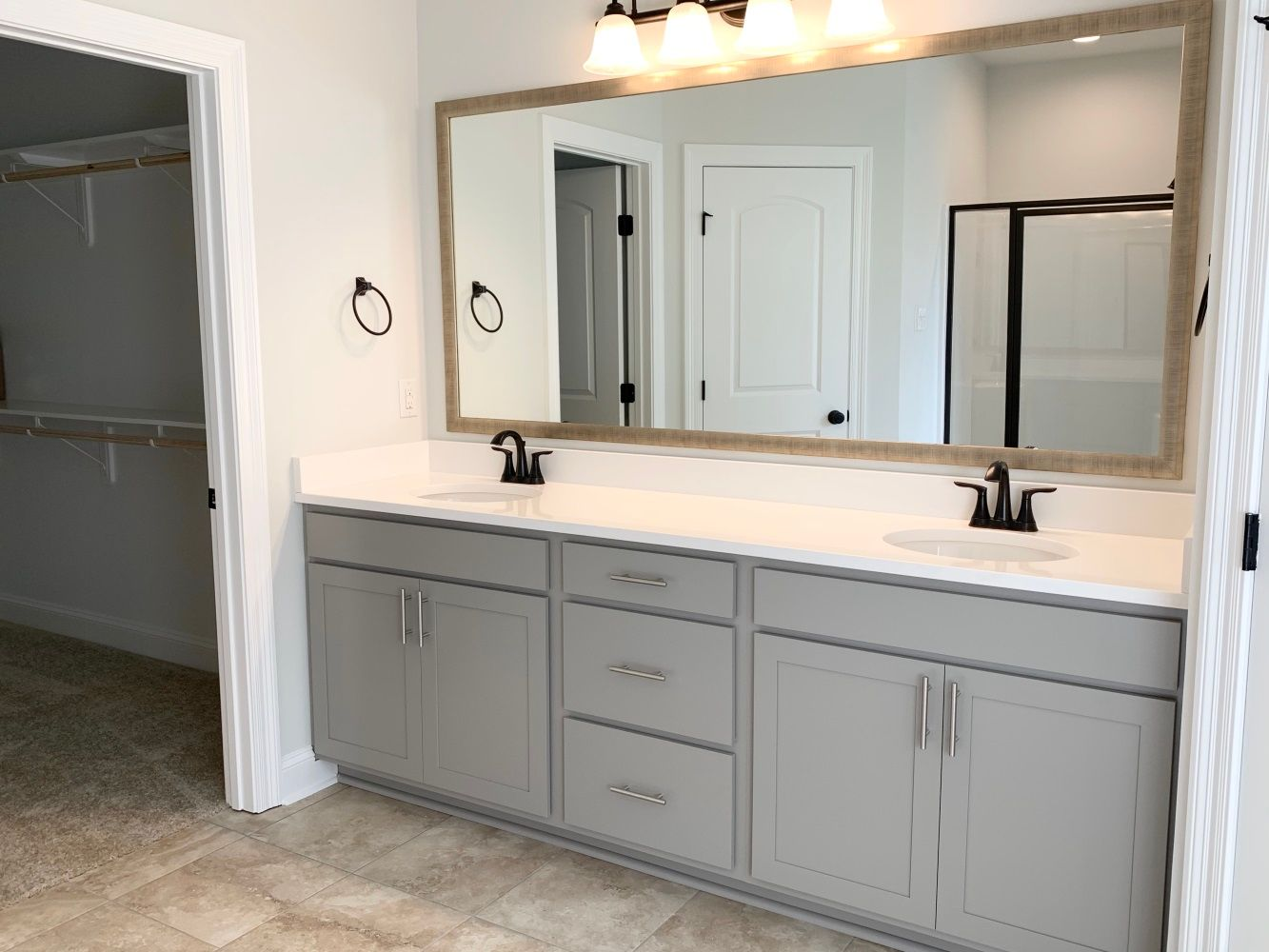 Bathroom featured in the Dante III A - PB By DSLD Homes - Louisiana in Baton Rouge, LA