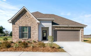 Highland Trace by DSLD Homes - Louisiana in Baton Rouge Louisiana