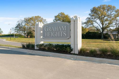 Graham Heights by DSLD Homes - Louisiana in Lafayette Louisiana