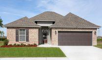 Cambre Oaks by DSLD Homes - Louisiana in Baton Rouge Louisiana