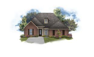 The Preserve at Gray's Creek by DSLD Homes - Louisiana in Baton Rouge Louisiana