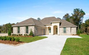 Coburn Lakes by DSLD Homes - Louisiana in Baton Rouge Louisiana