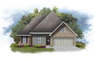 Preston Vineyard by DSLD Homes - Louisiana in New Orleans Louisiana