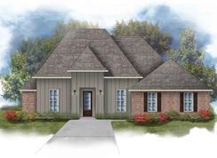 Renoir IV H - The Trails at Hammock Bay: Sarasota, Florida - DSLD Homes - Louisiana