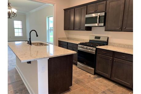 Kitchen-in-Canna III C-at-The Settlement at Live Oak-in-Thibodaux
