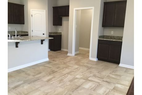 Kitchen-in-Thame II A-at-Cottonwood Pond-in-Youngsville