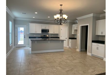 Kitchen-in-Thyme II A-at-The Settlement at Live Oak-in-Thibodaux