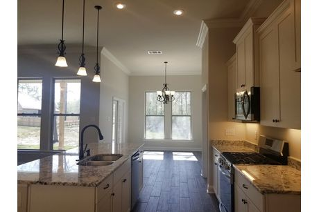 Kitchen-in-Chardin II A-at-Pine Creek-in-Madisonville
