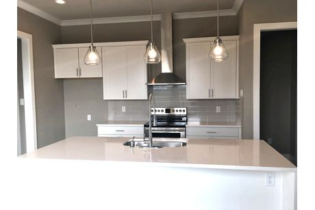 Kitchen-in-Barcelona III A Modern-at-The Village at Morganfield-in-Lake Charles
