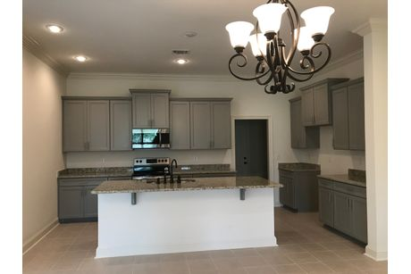 Kitchen-in-Lombardo III A-at-The Estates at Moss Bluff-in-Lafayette