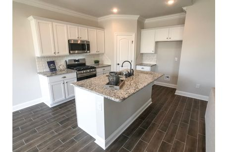Kitchen-in-Cornel III A-at-Beauclaire-in-Bossier City