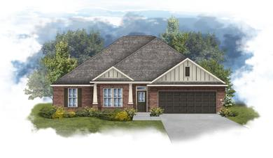 New Construction Homes Plans In Biloxi Ms 306 Homes Newhomesource