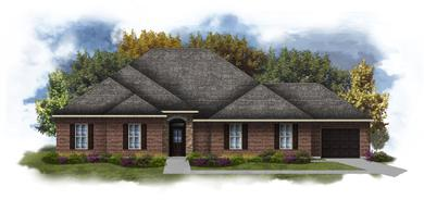 Awe Inspiring New Construction Homes Plans In Madison County Al 518 Download Free Architecture Designs Ferenbritishbridgeorg