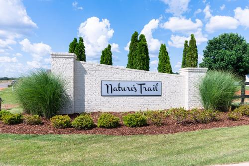Nature's Trail - Madison by DSLD Homes - Alabama in Huntsville Alabama