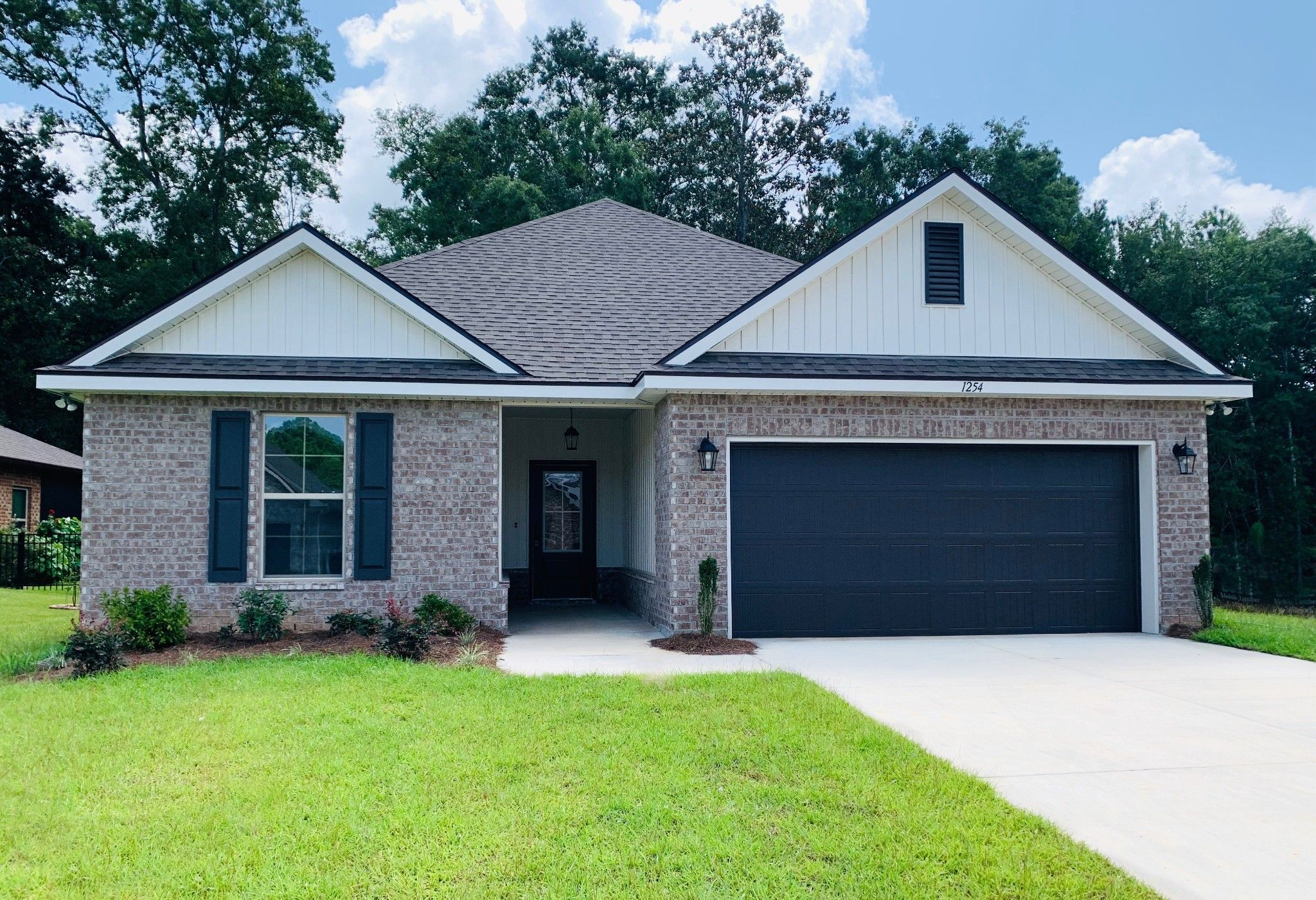 'Majestic Manor' by DSLD Homes - Alabama in Mobile