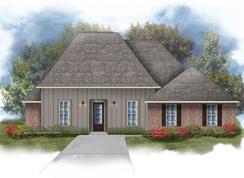 Renoir IV G - The Trails at Hammock Bay: Sarasota, Florida - DSLD Homes - Alabama