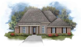 Renoir IV I - The Trails at Hammock Bay: Sarasota, Florida - DSLD Homes - Alabama
