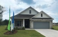 Majestic Manor by DSLD Homes - Alabama in Mobile Alabama