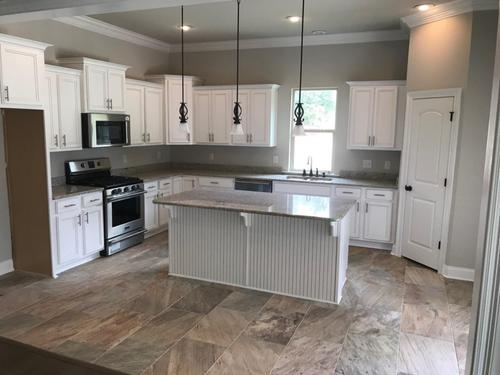 Kitchen-in-1572 SAWYERS RIDGE CV.-at-Sawyers Ridge-in-Cantonment