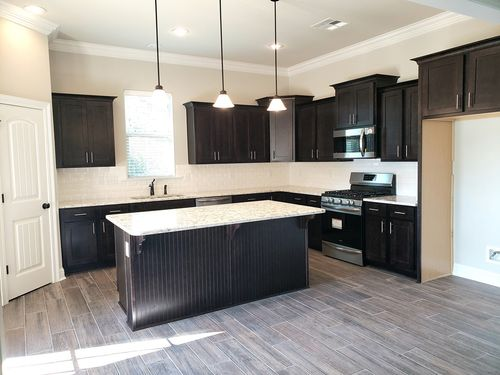 Kitchen-in-Harmand II A FL-at-The Waters-in-Gulf Breeze