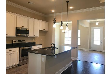Kitchen-in-Tompkins III A-at-Talla Pointe-in-Ocean Springs