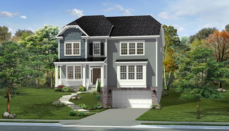 Williamsport II:Elevation 8