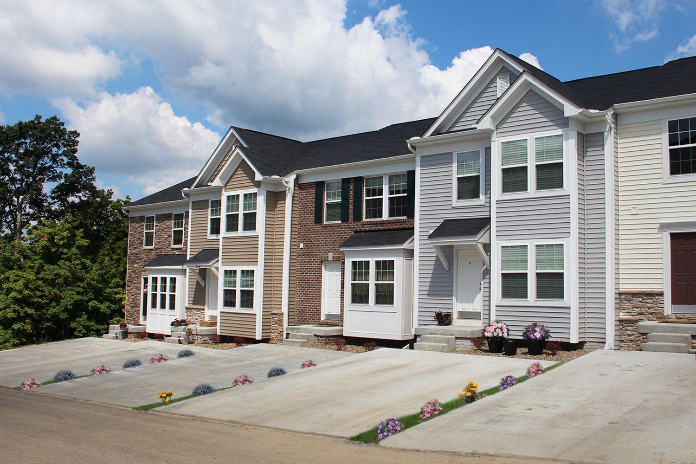 morgantown wv home builders