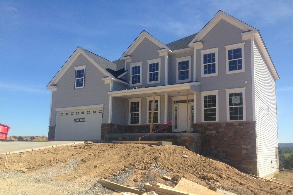 Home Builders Morgantown Wv House Plans