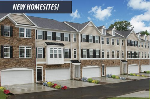 New Home Builders Inmonongalia County Morgantown Area
