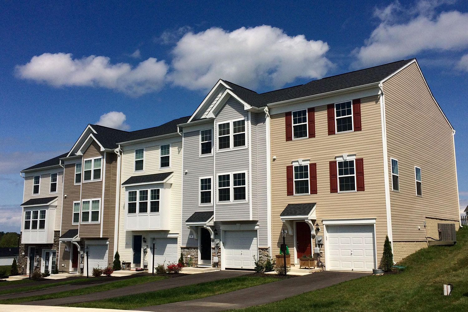 New homes in fairmont wv view 159 homes for sale for Home builders in wv