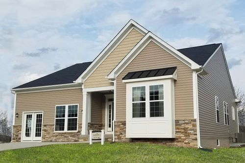 New homes in morgantown wv all the top builders for Home builders in morgantown wv