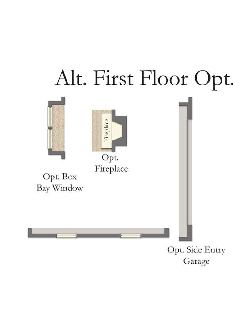 Alt First Floor OPT