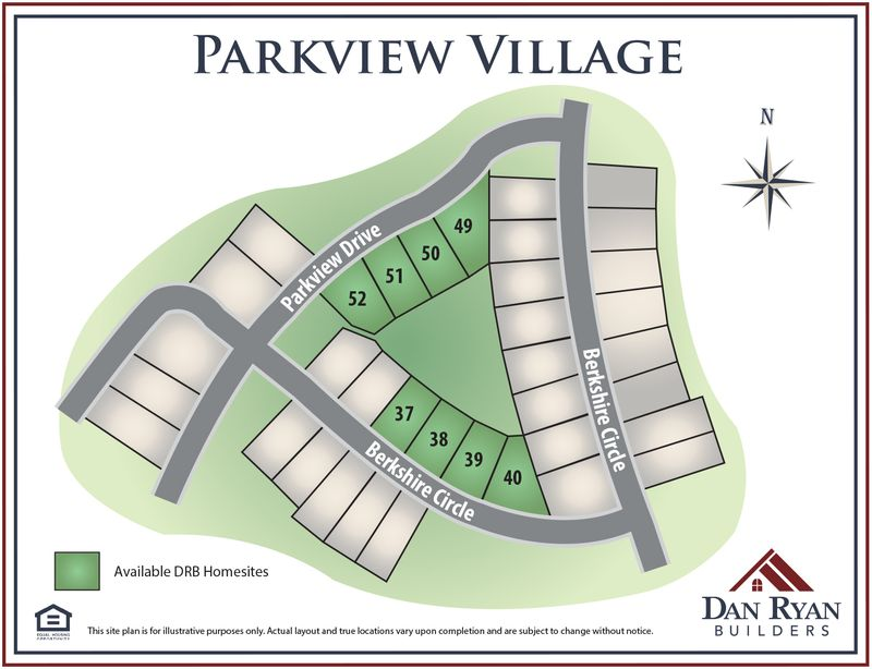 Parkview Village at Charles Pointe