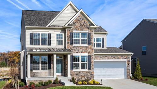 New Homes in Bridgeport, WV | 6 Communities | NewHomeSource