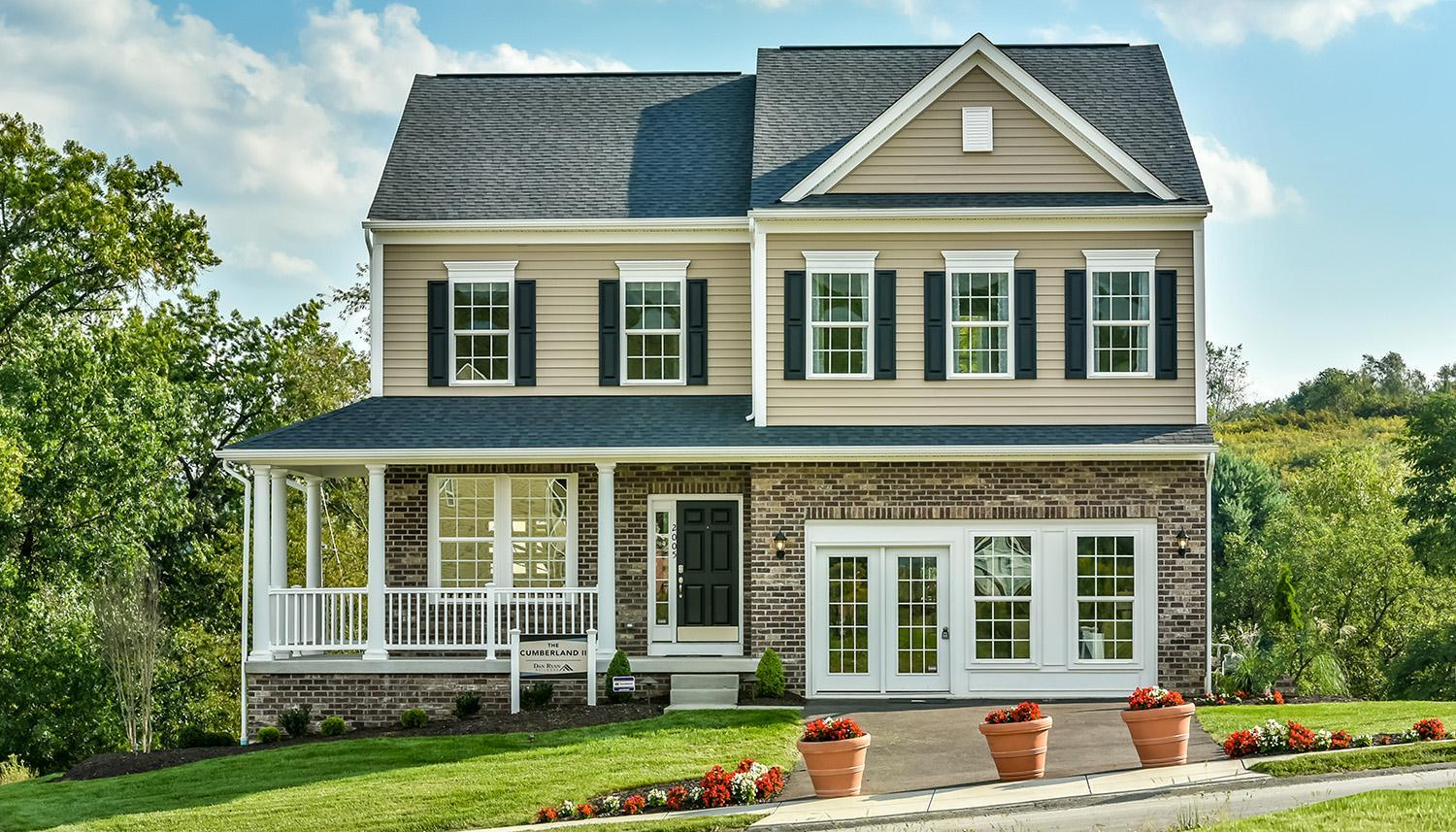 New Construction Homes In Morgantown Wv 155