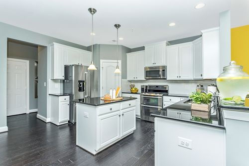 Kitchen-in-Cumberland II-at-Hunters Chase at Charles Pointe-in-Bridgeport
