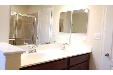 Bathroom-in-Penrose II-at-The Meadows-in-Maidsville