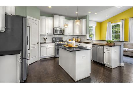 Kitchen-in-Cumberland II-at-Eastview Manor-in-Fairmont