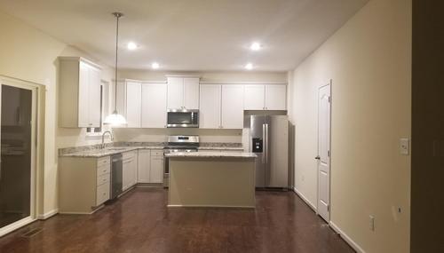 Kitchen-in-Bayberry II-at-Parkview Village at Charles Pointe-in-Bridgeport