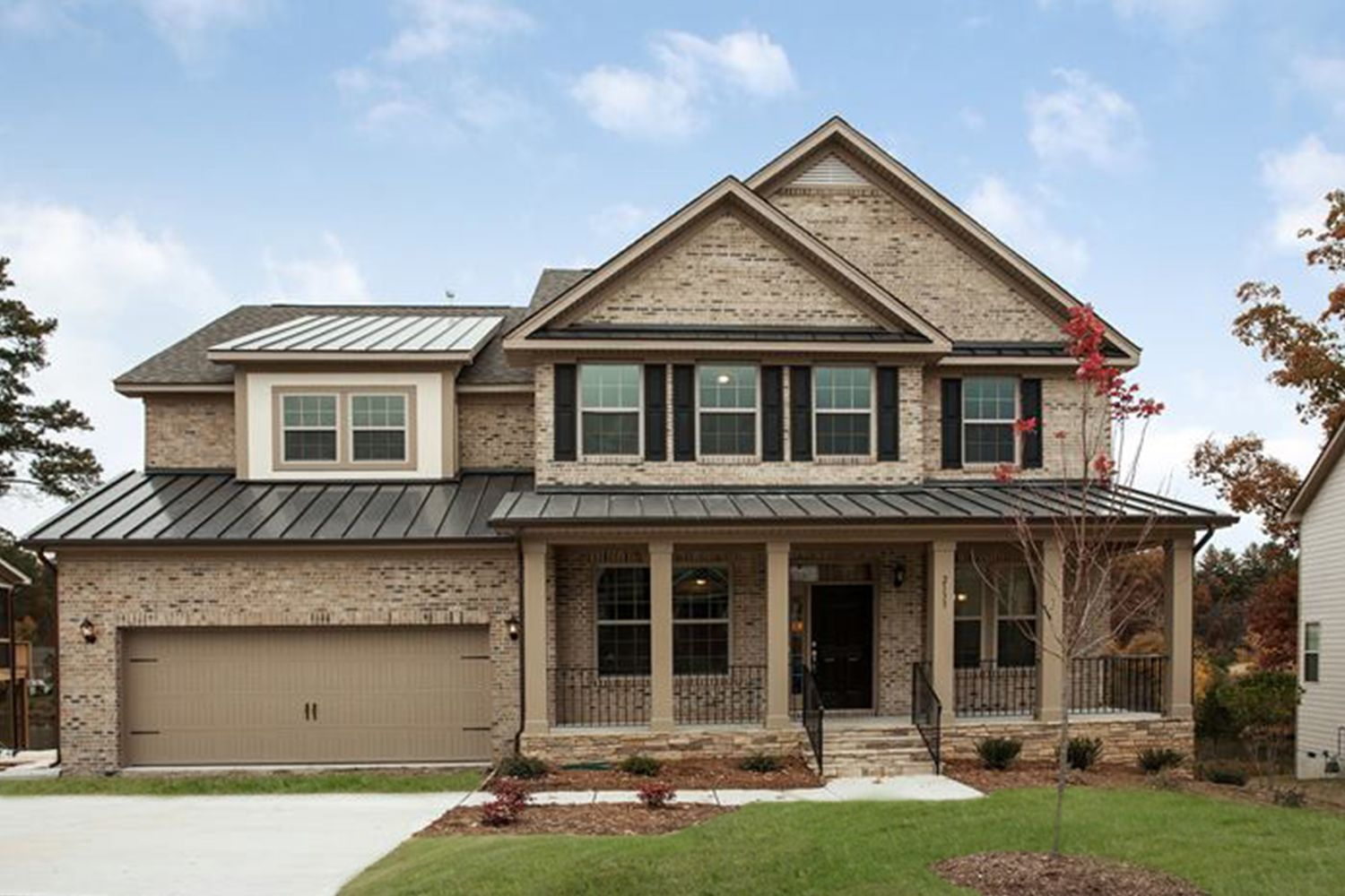Stonegate in wake forest nc new homes floor plans by for House plans nc